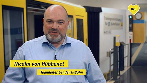 Recruitingfilme BVG